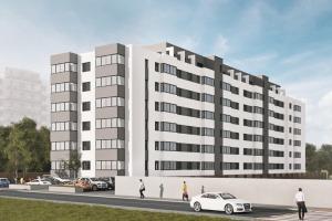 Apartament cu 2 camere de vânzare în zona Calea Calarasilor