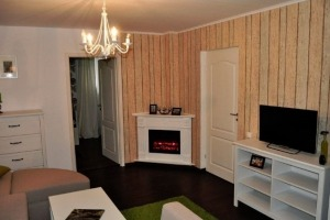 Apartament 3 camere Arcul de Triumf