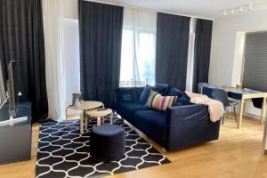 Apartament de 3 camere,Complex Aviatiei Park,parcare inclusa