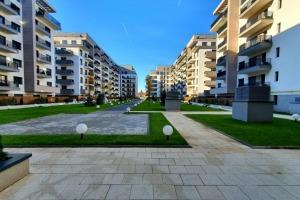 Apartament 2 camere,complex rezidential,Domenii,loc de parcare inclus