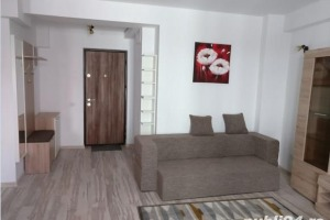 Apartament 2 camere, Herestrau