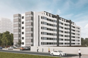 Apartament cu 2 camere  în zona Calea Calarasilor
