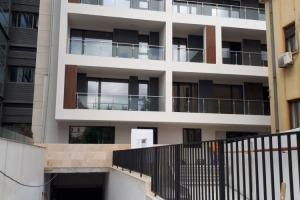 Apartament 3 camere în zona Kiseleff bloc 2019  2 locuri parcare