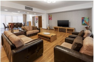 Apartament 4 camere Nordului