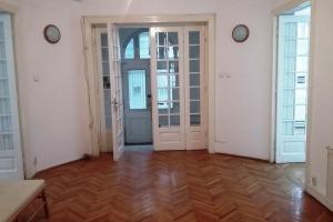 Apartament 5camere la parter de vila  Dorobanti Capitale