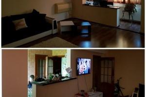 Apartament3 camere Petre ispirescu