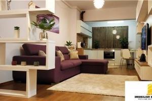 Apartament 2 camere Rond Piata Alba Iulia