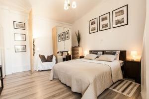 Apartament 2 camere transformat in Garsoniera Sala Palatului