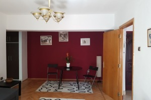 Apartament 2 camere ultracentral zona Universitate