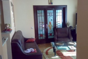 Apartament 4camere in vila