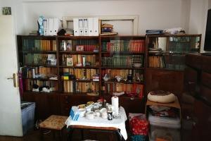 Apartament 3 camere zona Armeneasca