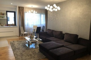Apartament cu 3 camere in zona de Nord, Pipera.