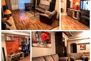 Apartament 4 camere zona Unirii-Zepter