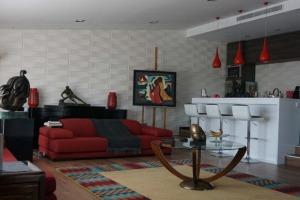 Apartament duplex zona Herastrau