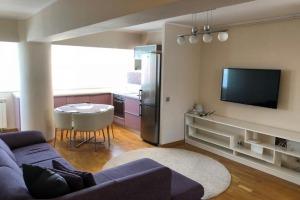 Apartament în zona Calea Calarasilor/Matei Basarab