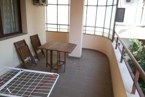 Apartament Kiseleff