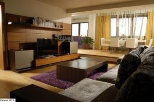 Apartament tip Penthouse Primaverii