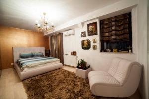 Apartament penthouse zona Bulevardul Decebal