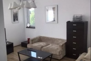 Apartament Primaverii