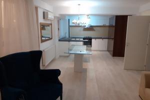 Apartament de lux situat in zona Herastrau - Nordului - 175000 Euro