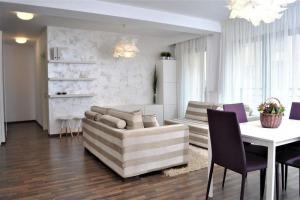 Apartament spatios cu terasa de 90mp, 3 min metrou