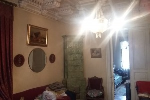 Apartament in vila