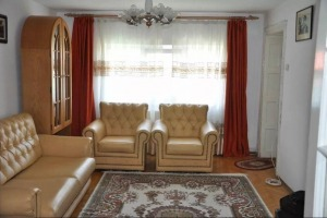 Apartament in vila Dorobanti