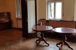 Apartament in vila Matei Voievod