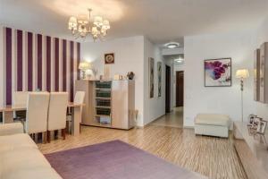 Apartament in zona Erou Iancu Nicolae.