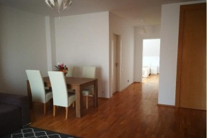 Apartament in zona de Nord, Pipera.