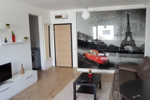 Apartament in zona de Vest, Pipera.