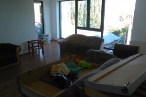 Apartamrnt   3 camere -Crangasi