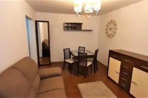 Arcul de Triumf apartament 2 camere decomandat mobilat utilat complet
