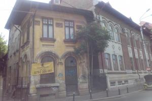 B-dul Dacia-Piata Gemeni