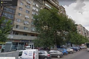 B-dul Iuliu Maniu - Metrou Pacii - Gorjului