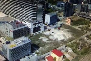 ...Baneasa!!! Teren 7600mp,Prin Certificat Urbanism de constructie, CUT = 4 POT