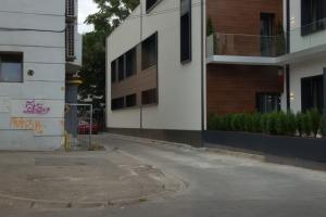 Spațiu de birouri de 700mp de închiriat în zona Domenii