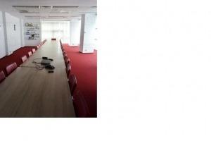 Spațiu de birouri de 1,900mp în zona Armeneasca