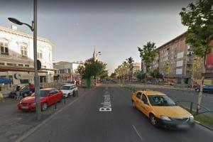 Spațiu de birouri în zona Centrul Istoric stradal pe Bd Bratianu 35 mp
