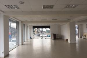 Bucurestii-Noi, sp com situat la parterul unui imobil nou,SU 200 mp