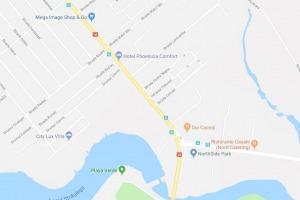 Bucurestii Noi-metrou, teren cu autorizatie obtinuta!