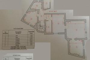 Calea Calarasilor: Apartament cu 2 camere, la mansarda, 30.000 euro.