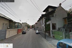 Casă / Vilă P+1+M - Calea Calarasilor - Popa Nan - Vasile Lucaciu