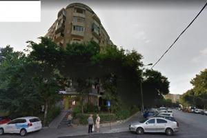 Calea Vacaresti - Mega Image - investitie