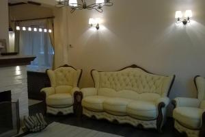 Vilă cu 7 camere de închiriat în Dorobanti