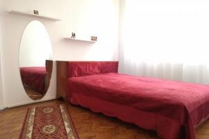 Casa 2 camere decomandat mobilat utilat parter singur curte