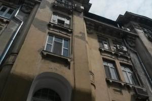 casa  Kogalniceanu