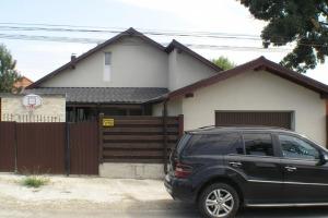Casa Tancabesti DN1 cu apa termala