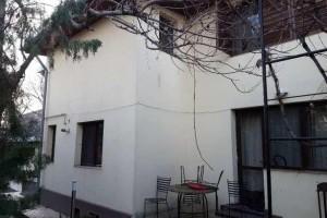 Casa de vanzare Antiaeriana