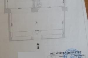 Centrul Istoric Bucuresti: 570 mp utili intr-o locatie de exceptie.